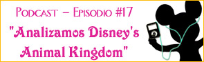 Parques Disney - El Podcast